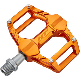 HT Cheetah AR06 Pedals orange